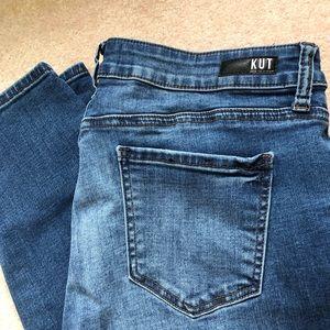 KUT Jean